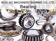 WUXI IKC MACHINERY BEARING CO., LTD.