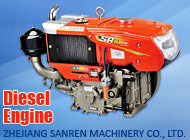 ZHEJIANG SANREN MACHINERY CO., LTD.