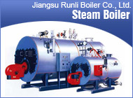Jiangsu Runli Boiler Co., Ltd.