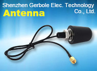 Shenzhen Gerbole Elec. Technology Co., Ltd.