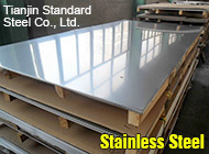 Tianjin Standard Steel Co., Ltd.