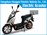 Hangzhou Hangpai Electric Vehicle Co., Ltd.