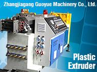 Zhangjiagang Guoyue Machinery Co., Ltd.