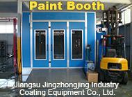 Jiangsu Jingzhongjing Industry Coating Equipment Co., Ltd.