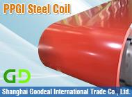 Shanghai Goodeal International Trade Co., Ltd.