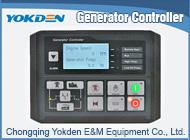 Chongqing Yokden E&M Equipment Co., Ltd.