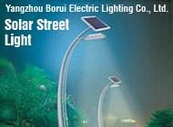 Yangzhou Borui Electric Lighting Co., Ltd.