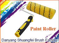 Danyang Shuangfei Brush Factory