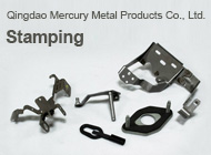 Qingdao Mercury Metal Products Co., Ltd.