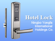 Ningbo Yongfa International Holdings Co.