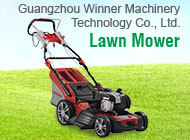 Guangzhou Winner Machinery Technology Co., Ltd.