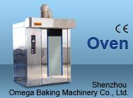 Shenzhou Omega Baking Machinery Co., Ltd.