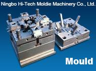 Ningbo Hi-Tech Moldie Machinery Co., Ltd.