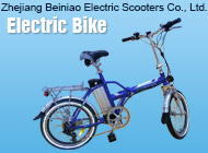 Zhejiang Beiniao Electric Scooters Co., Ltd.