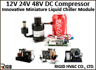 RIGID HVAC CO., LTD.