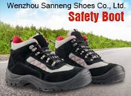Wenzhou Sanneng Shoes Co., Ltd.