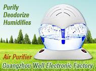 Guangzhou Well Electronic Factory