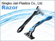 Ningbo Jiali Plastics Co., Ltd.