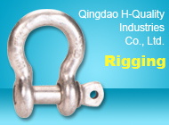Qingdao H-Quality Industries Co., Ltd.
