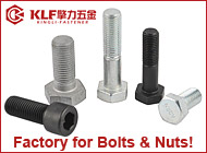 Ningbo Kingli Fastener Co., Ltd.