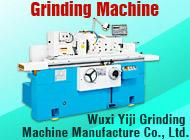Wuxi Yiji Grinding Machine Manufacture Co., Ltd.