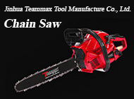 Jinhua Teammax Tool Manufacture Co., Ltd.