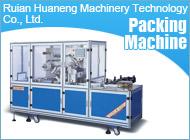 Ruian Huaneng Machinery Technology Co., Ltd.