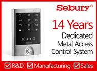 Sebury Technology Co., Ltd.