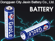 Dongguan City Jiaxin Battery Co., Ltd.