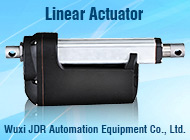 Wuxi JDR Automation Equipment Co., Ltd.