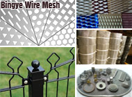 Anping Bingye Wire Mesh Products Co., Ltd.