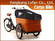 Yongkang Lvfan Co., Ltd.