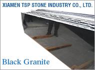 XIAMEN TSP STONE INDUSTRY CO., LTD.
