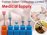 Foshan Sident Technology Limited