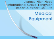 Jiangsu High Hope International Group Tongyuan Import & Export Co., Ltd.