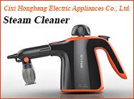 Cixi Hongbang Electric Appliances Co., Ltd.