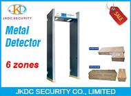 JKDC SECURITY CO., LIMITED