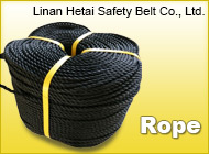 Linan Hetai Safety Belt Co., Ltd.