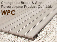 Changzhou Broad & Star Polyurethane Product Co., Ltd.