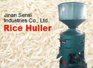 Jinan Sensi Industries Co., Ltd.