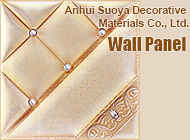 Anhui Suoya Decorative Materials Co., Ltd.