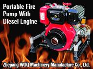 Zhejiang WOQ Machinery Manufacture Co., Ltd.