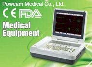 Poweam Medical Co., Ltd.