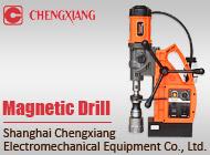 Shanghai Chengxiang Electromechanical Equipment Co., Ltd.
