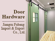 Jiangsu Fubang Import & Export Co., Ltd.
