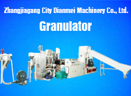 Zhangjiagang City Dianmei Machinery Co., Ltd.