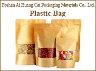 Foshan Ai Huang Cai Packaging Materials Co., Ltd.