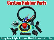 Hangzhou Bright Rubber Plastic Product Co., Ltd.