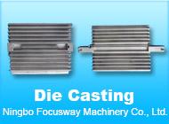 Ningbo Focusway Machinery Co., Ltd.
