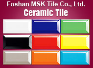 Foshan MSK Tile Co., Ltd.